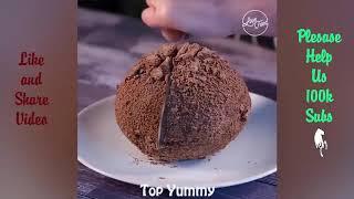 How To Make Chocolate Bash Cake Video Amazing Chocolate Cake Decorating 2
