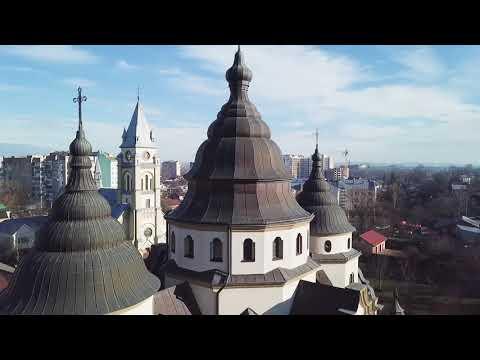 Вулиця. Церква Царя Христа