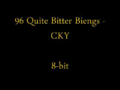 CKY - 96 Quite Bitter Beings 8 Bit Remix