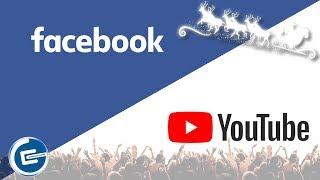 [LIVE] 🇲🇳 Youtube  VS 🇲🇳 Facebook тоглолт     6:4 Facebook leads
