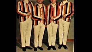 The Four Rascals Barbershop Quartet