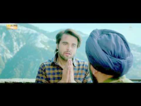 New Punjabi Movie 2017 Channa Mereya Of  Ninja, Amrit Maan, Pankaj Batra