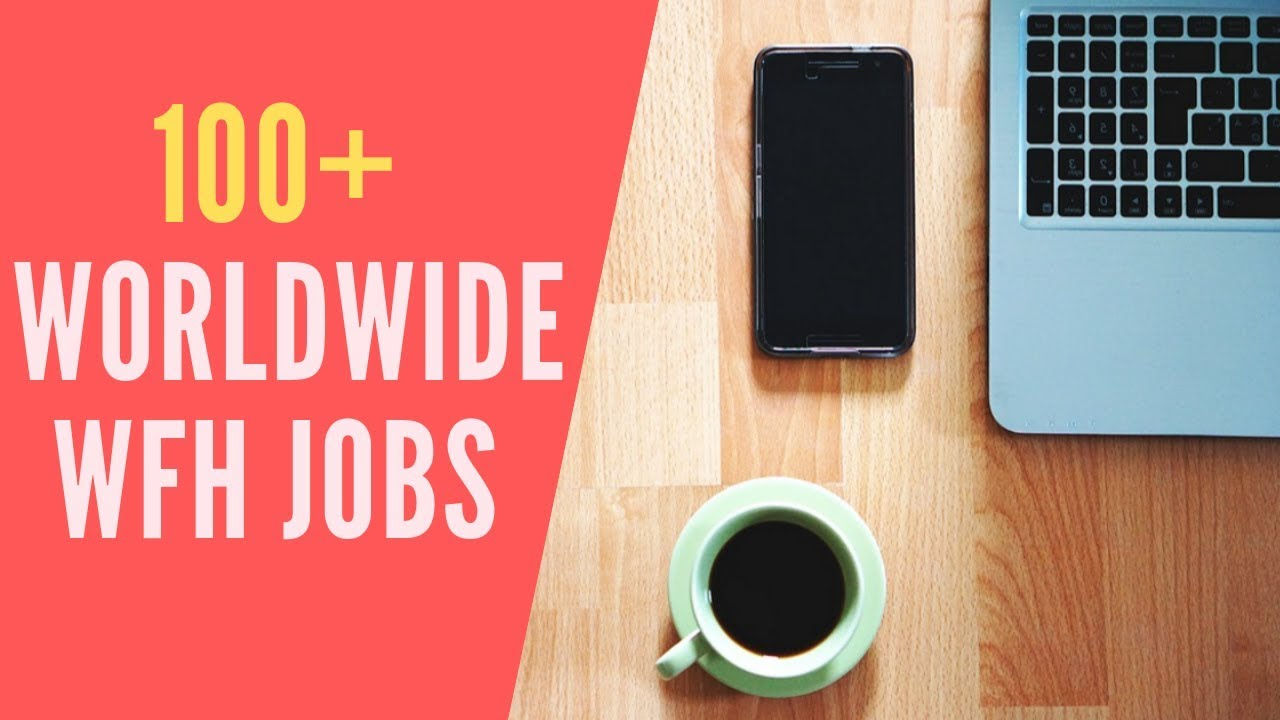Legit Work-From-Home Jobs (No Startup Fees) Hiring July 2019