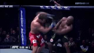 Anderson Silva Ultimate Highlight Film !! - A tribute to the best Martial Artist ever