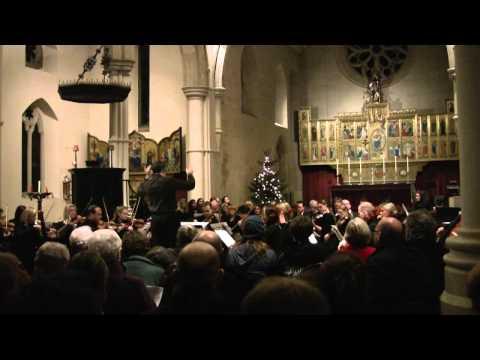 Hampstead Sinfonietta - Manfredini Christmas Concerto, Op.3 No.12