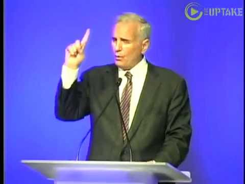 Gov. Mark Dayton Addresses DFL Convention