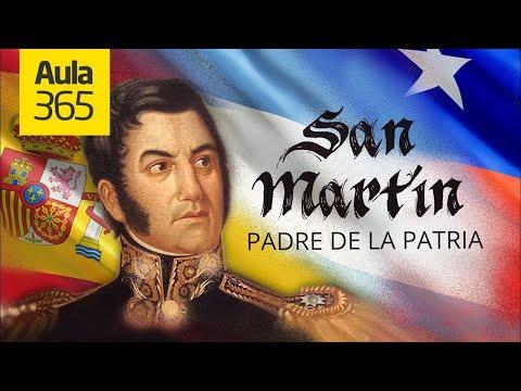 Vida de José de San Martín (Especial Animado) | Videos Educativos para Niños