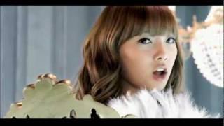 [MV/HD] SNSD (소녀시대) -  Chocolate Love (초콜릿폰) Ver. 2