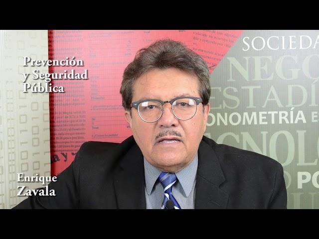 Enrique Zavala (Modelos de administración del riesgo para internos)