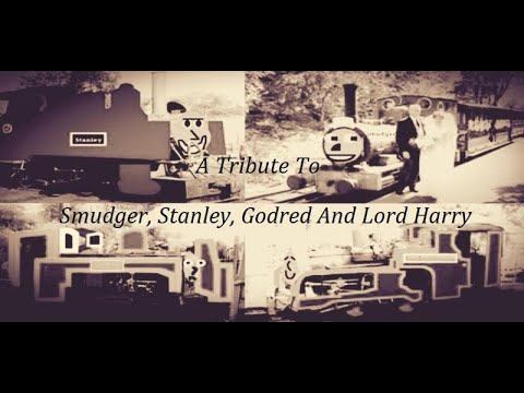 StanleySmudger Godred  Lord Harry Tribute  YouTube