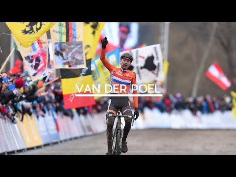 Best of Mathieu Van Der Poel | Cyclocross 2017