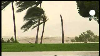 Cyclone Yasi wreaks havoc but no deaths