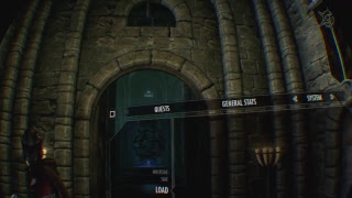 SKYRIM VR BUG FÏX Ancano Eye of Magnus simple fix
