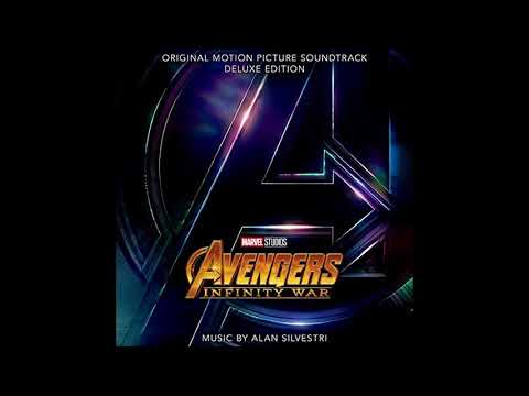 BRING ME THANOS! -Avengers Infinity War Soundtrack   Avengers Theme Suite
