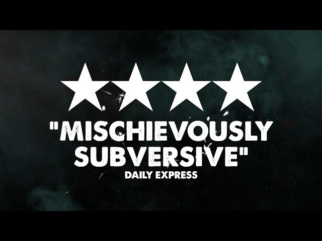 Evita Barbican Trailer (2020)