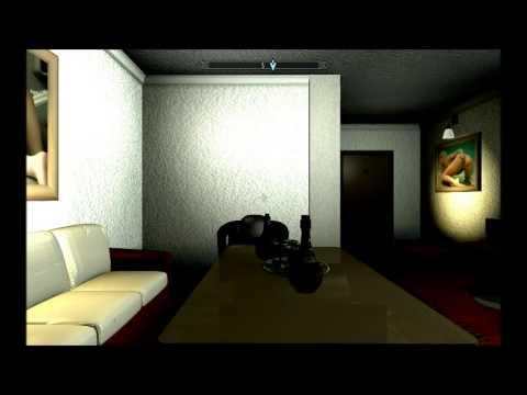 Skyrim house mod QWorld YouTube