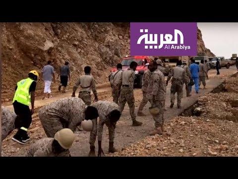 كيف خففت المساعدات السعودية من تأثير مكونو على سقطرى اليمنية  - نشر قبل 20 دقيقة