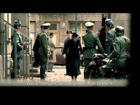 GENERATION WAR - OFFICIAL TRAILER