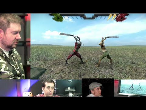 Video Games: A Live Stream From Your Friends @ Giant Bomb