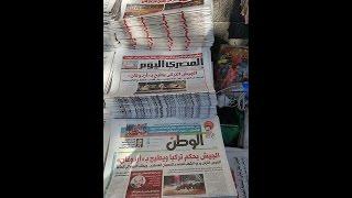 ليلة سقوط الحقيقة.. شاهد كيف تعامل الإعلام العربي مع الإنقلاب الفاشل في تركيا ؟-هنا سوريا