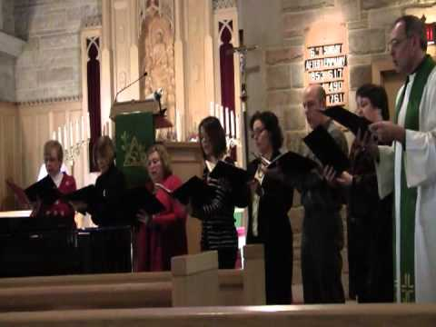 Choral Music for Epiphany and Lent