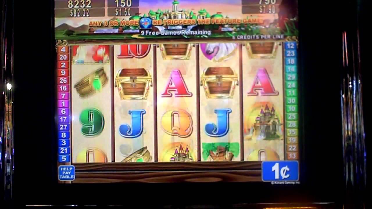 Casino Quest Slots