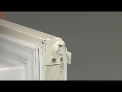 Door Cam - Frigidaire Refrigerator