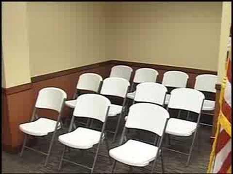 Beaumont Elks Meeting Room