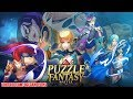 Puzzle Fantasy Battles Gameplay (By Codigames) Android iOS