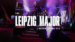 DreamLeague Season 13: The Leipzig Major | EG Dota 2 | Presented by FVBet