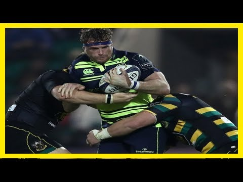Breaking News | Heaslip may require further back surgery