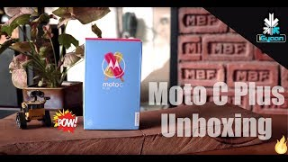 Motorola Moto C Plus Review Videos
