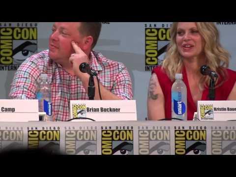 SDCC 2014 True Blood Panel Part II
