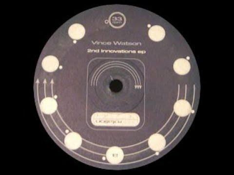 Vince Watson - Life Beyond
