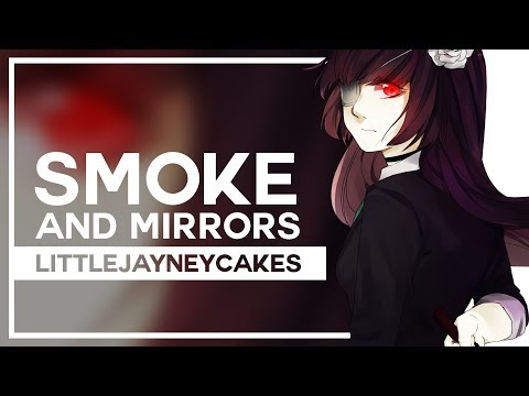 LittleJayneyCakes - Smoke And Mirrors (Metal Ver.) - Cover By Sleeping Forest Feat. Lollia