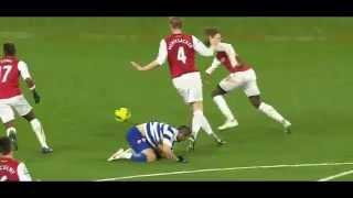 Repeat youtube video Adel Taarabt Vs Arsenal HD 720p