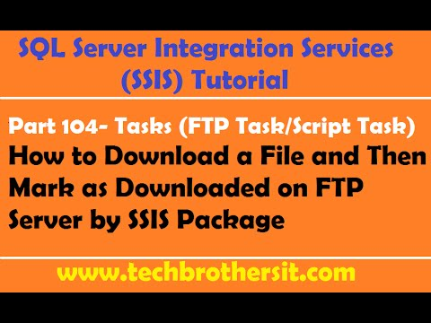 Ssis tutorial get data from xml / soap web service in ssis.