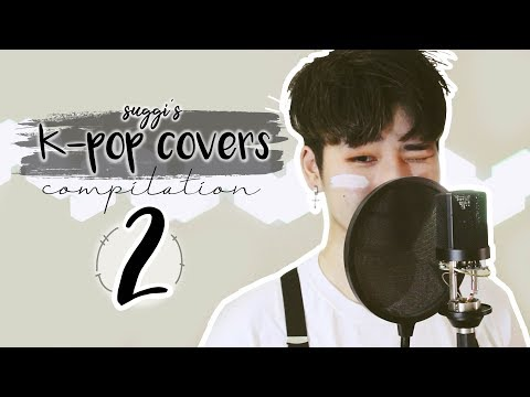 K-pop Covers Compilation #2 | Suggi