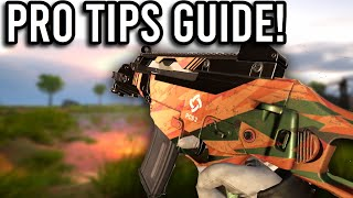 10 BEST PUBG Tips For NEW Players! (PUBG Pro Tips and Tricks) screenshot 1