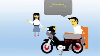 Download lagu Anji Menunggu kamu ( versi animasi )