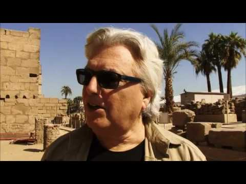 Eric Margolis:  The Other Side - Egypt, Segment 1