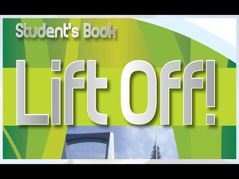 حل كتاب النشاط انجليزي Lift Off اول متوسط Lesson 1 الفصل الاول