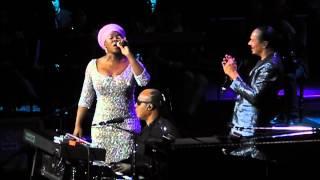 "Stevie Wonder ""Have a Talk With God"" Newark NJ"