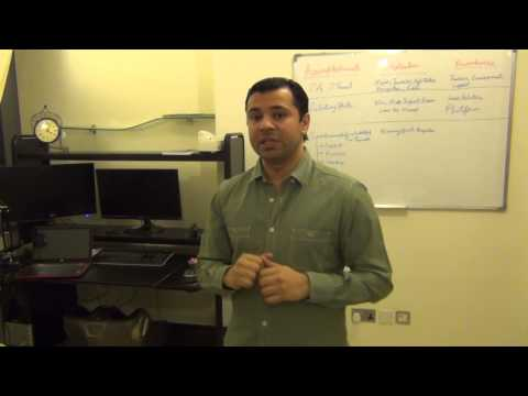 Video for Beaconhouse School System by Alumni, O level batch 2002
