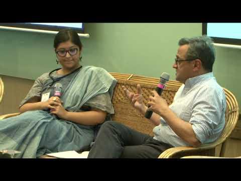 City Scripts 2018 | 'Uber-ed': Bengaluru's platform economy and urban subjectivities