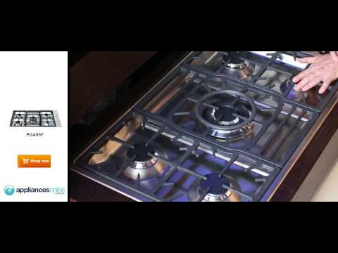 Our expert looks at the SMEG Gas Cooktop PGA95F-4 - Appliances Online
