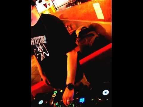 DJ Mes @ The Hawt Fiasco WMC 2013