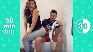 Andrea Espada Best Tik Tok Videos 2020 | New Andrea Espada Funny Videos