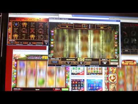 Видео Играть покер бесплатно