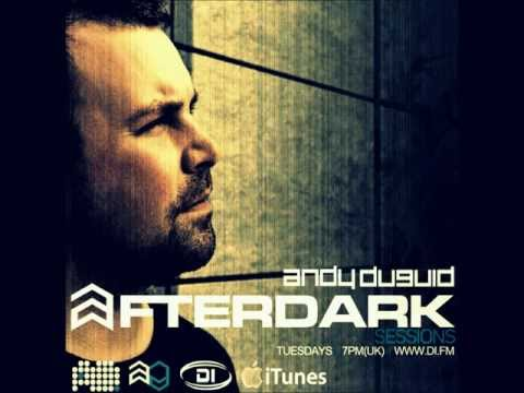 Aknael & Bekeela feat Jane Maximova - Your Love (original mix) @ After Dark Sessions 046 [CUT]